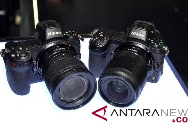 Nikon akan hentikan produksi bodi kamera di Jepang