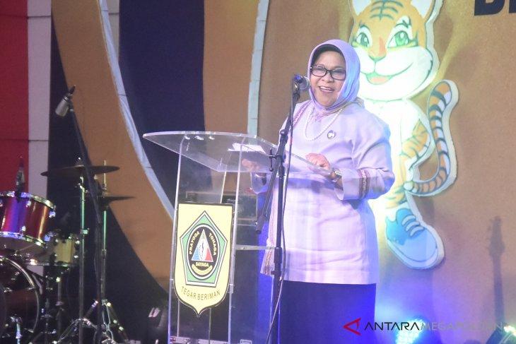 Bupati Bogor: Porda ajang melahirkan atlet berprestasi