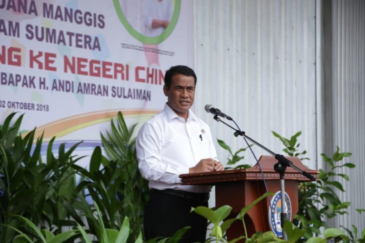 W. Sumatra second biggest mangosteen producer in Indonesia : minister