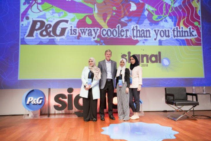 """P&G announces 2019 """"CEO Challenge"""""""