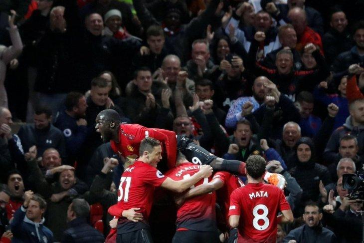 Sanchez berpeluang kembali saat Manchester United hadapi Bournemouth