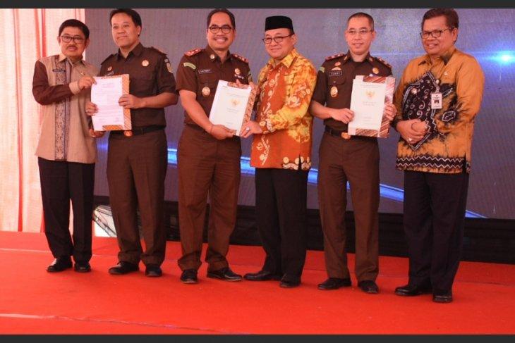 Ikrar Kebhinekaan tandai Sumpah Pemuda di Bogor