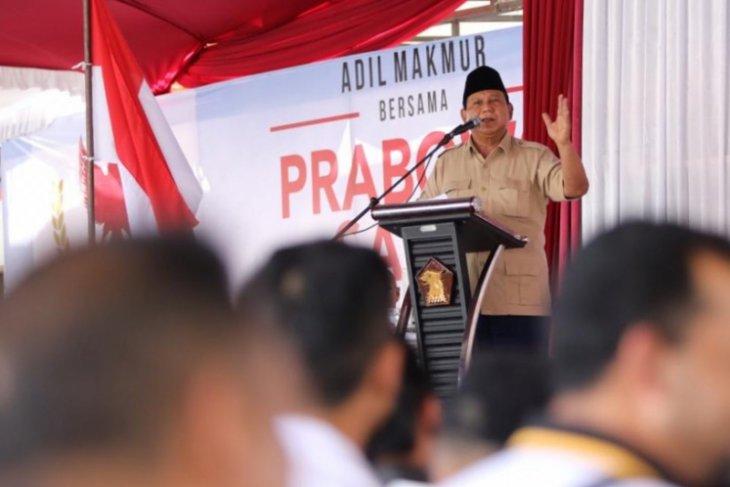Alumni Mesir Dukung Prabowo-Sandi
