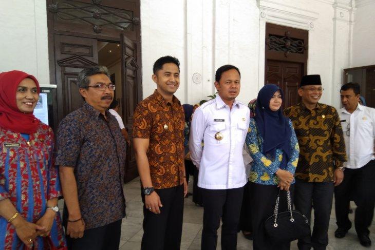 Sekolah Ibu Kota Bogor wisuda 2.040 lulusan