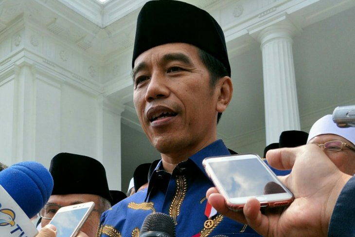 President Jokowi able to build national unity: Kristiyanto