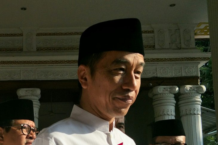 President Jokowi wants village fund used for human resources empowerment