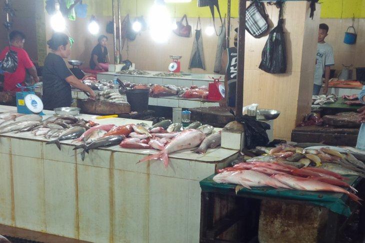 KPPN catat komoditi ikan di Malut tinggi