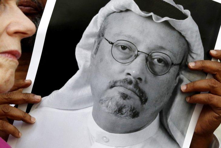 Intelijen AS sebut penguasa Saudi setujui operasi pembunuhan wartawan