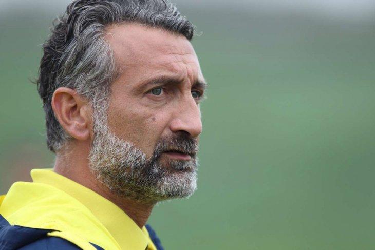 Chievo Verona pecat pelatih Lorenzo D'Anna