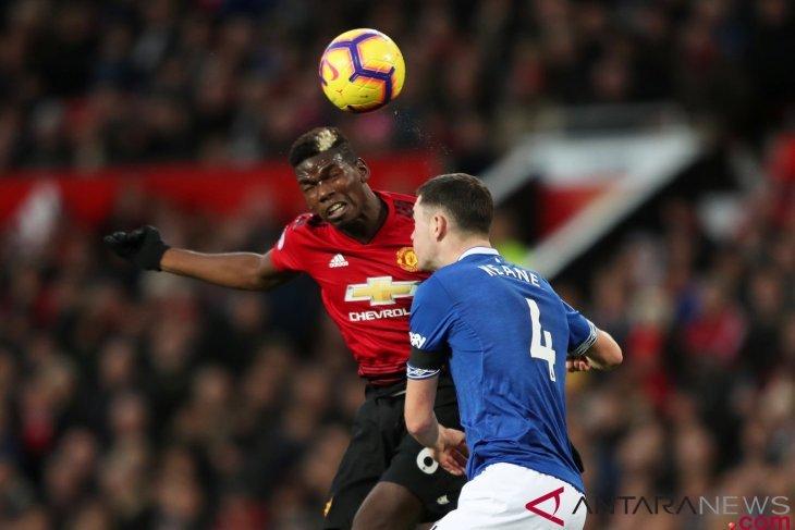 Sempat tertinggal dua gol, Manchester United bangkit taklukkan Newcastle 3-2