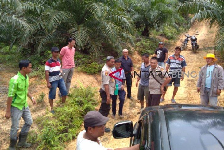 Polisi amankan pelaku penganiaya manajer sawit