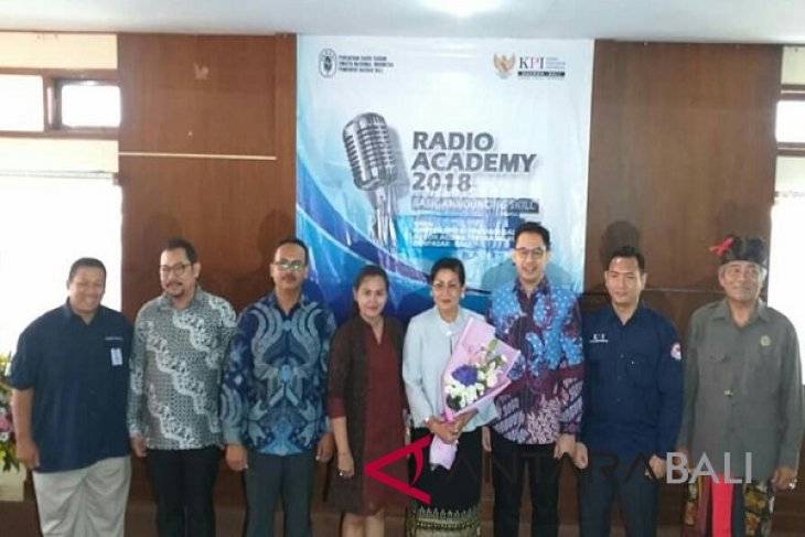KPI dukung PRSSNI Bali selenggarakan