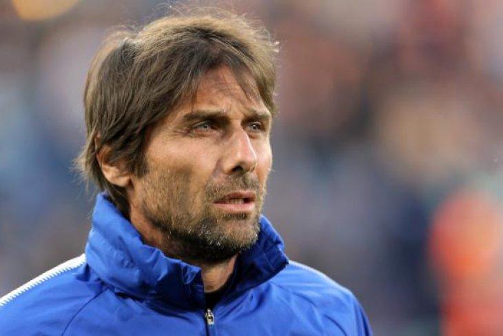 Antonio Conte ditunjuk sebagai pelatih kepala Inter Milan