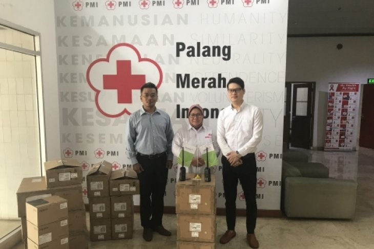 Hytera supports Indonesia's search and rescue after earthquake and tsunami rocked its Central Sulawesi