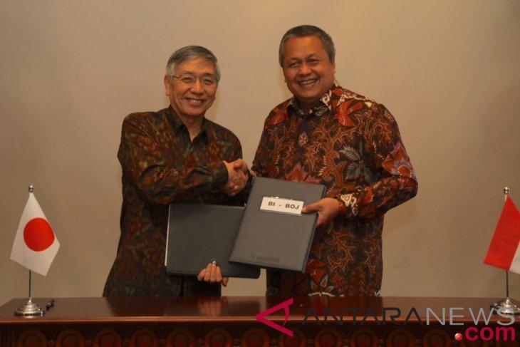 Indonesia, Japan extend Bilateral Swap Agreement