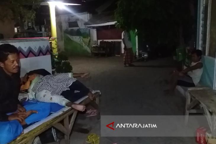 Tiga Orang Meninggal akibat Gempa Bumi di Jatim