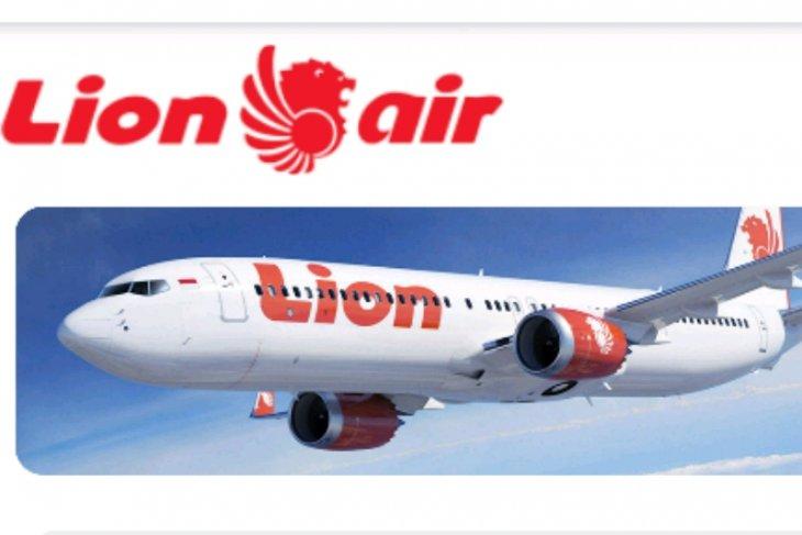 Pesawat JT 610 Lion Air dilaporkan hilang kontak