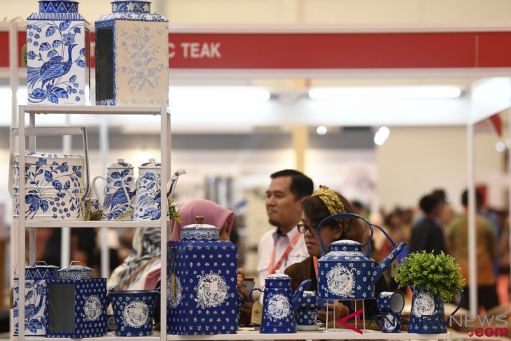 Spanish importers win 2018 Primaduta award from Indonesian government
