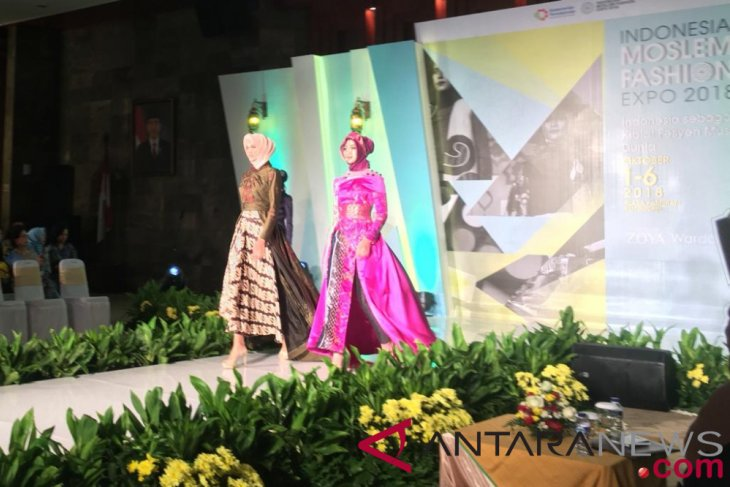 Ministry to complete roadmap for national Muslim fashion
