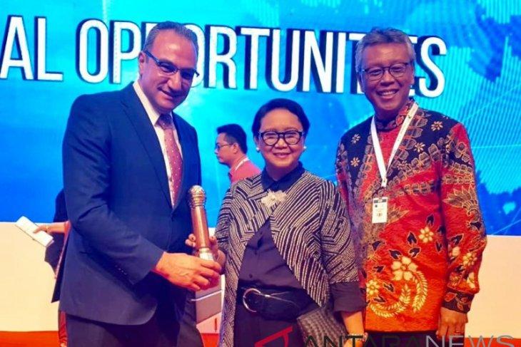 Indonesia explores non-traditional markets in Sudan