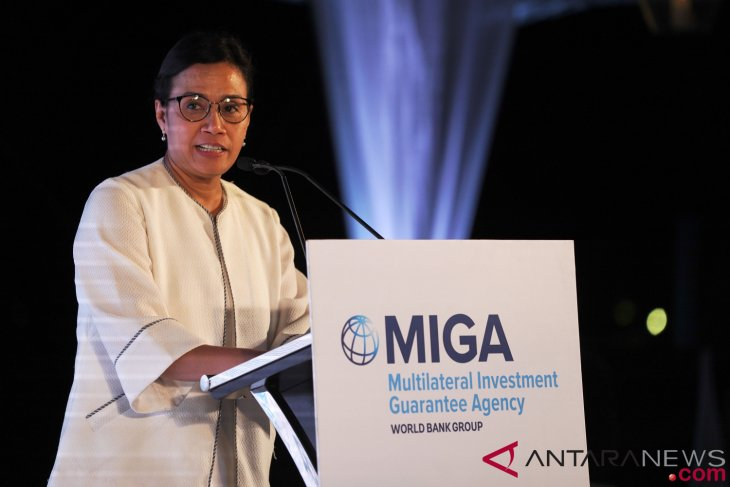 IMF-WB - Minister promotes sharia finance in infrastructure projects