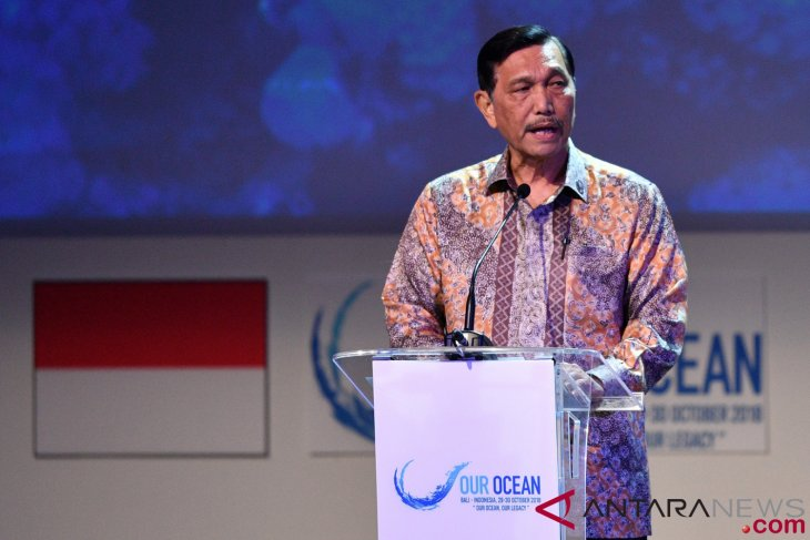 Manado declaration to tackle threat of climate change: Minister