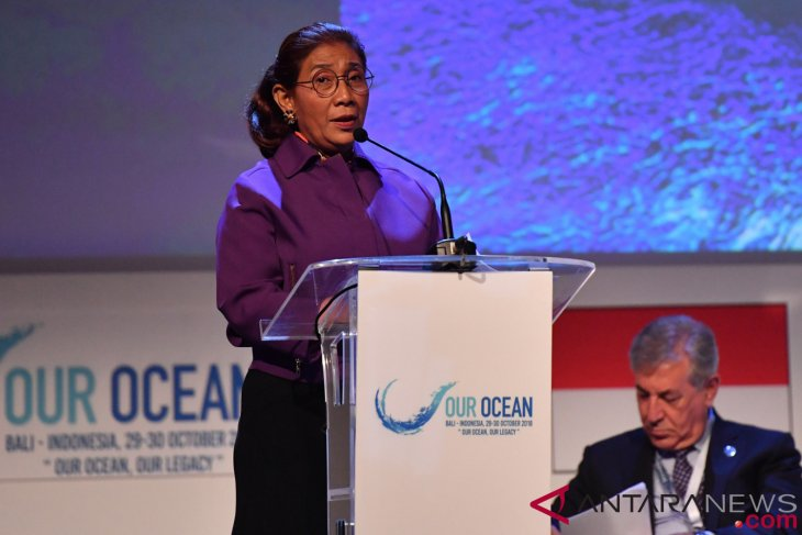 Ocean must be protected, preserved for future generation: minister