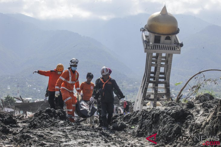 Central Sulawesi`s quake victims to receive social aid funds: Ministry