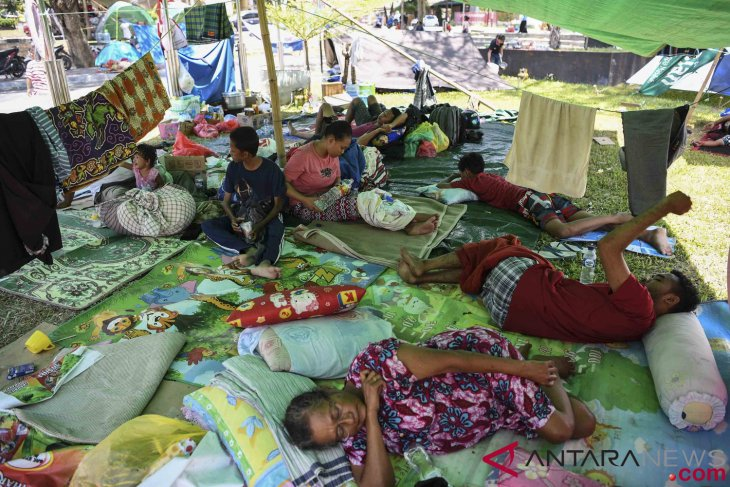 Indonesia rejects US military aid for Palu  quake victims