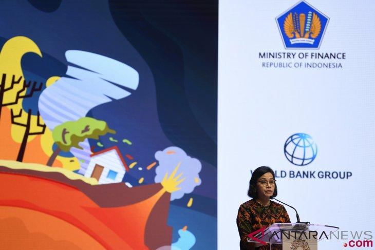 Indonesia gains from hosting IMF-WB annual meeting: Sri Mulyani