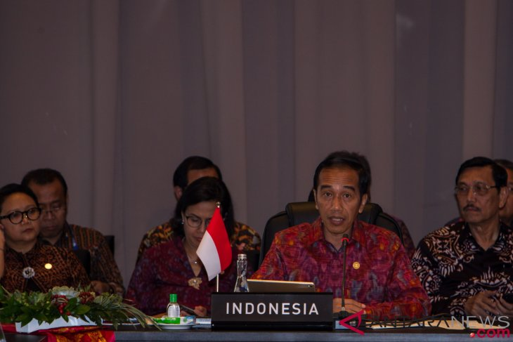 ASEAN leaders gathering agrees to reduce disparity
