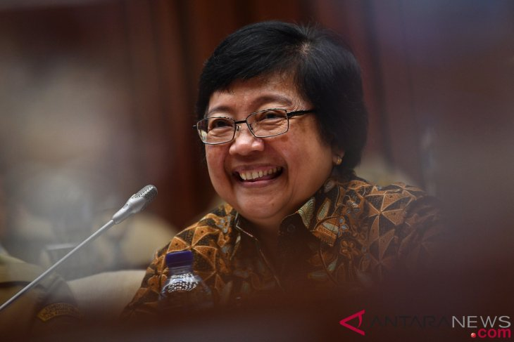 World`s environment ministers attend meeting in Bali