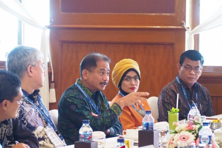 IMF-WB - Indonesia to use OECD recommendations to set up policies