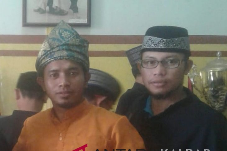 Guru honor di Kabupaten Sambas harap jadi prioritas CPNS