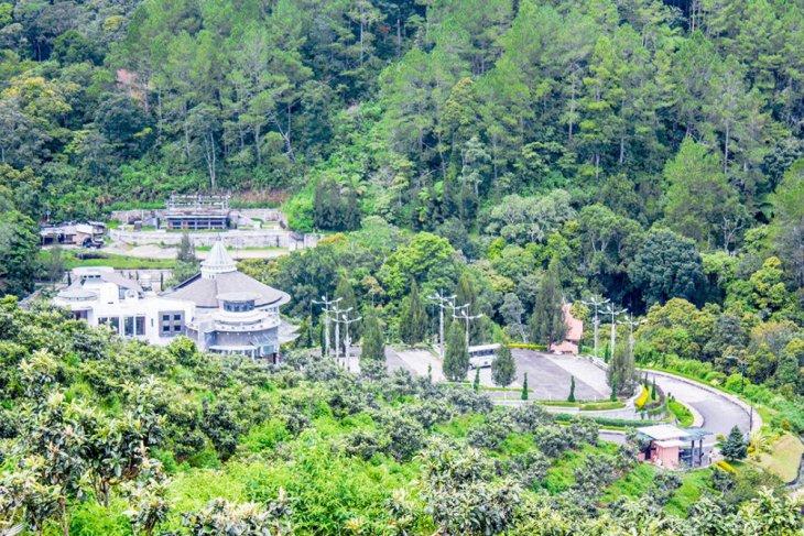 PT MIL: Taman Simalem Resort aset investor Singapura