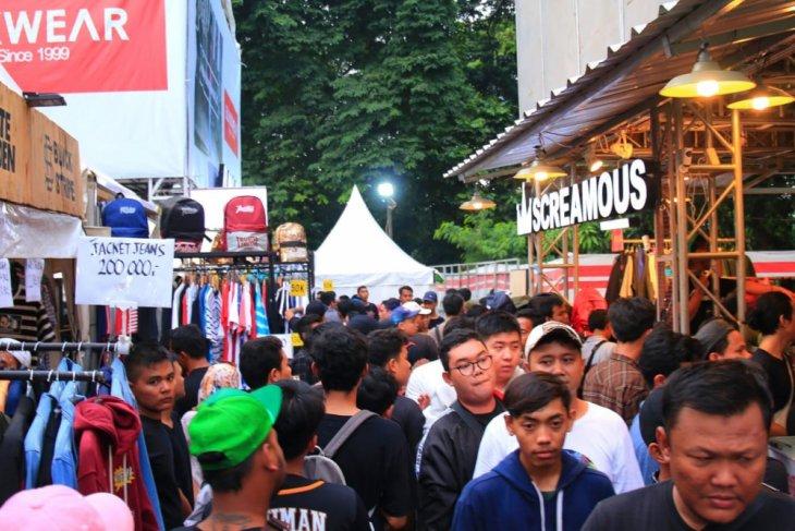 Bekasi Clothing Expo targetkan transaksi Rp300 miliar