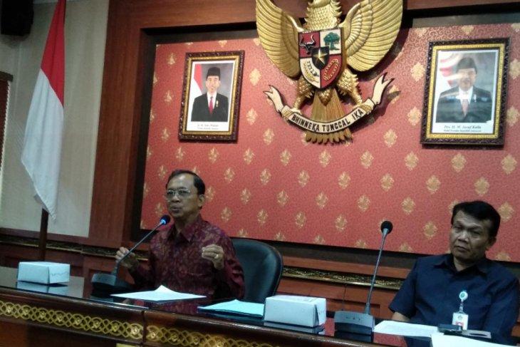Sukses IMF-WB, Gubernur Bali ucapkan terima kasih kepada masyarakat