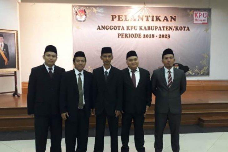 KPU Kota Depok siap menyukseskan Pemilu 2019