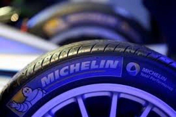 Michelin bakal tingkatkan produksi 22% di Asia, termasuk Indonesia