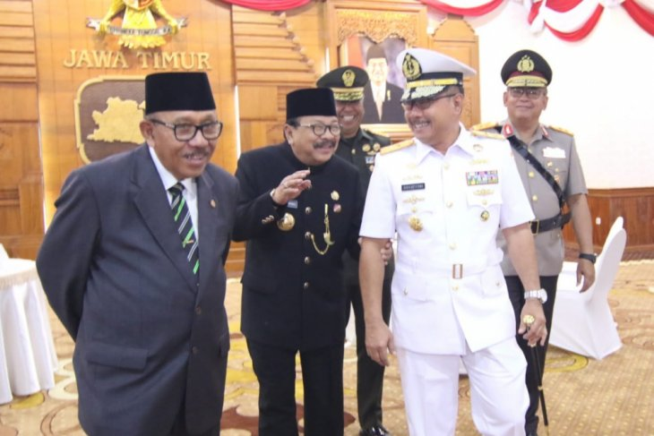 MSMEs Sustain East Java's Economic Growth: Governor