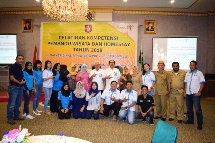 Kemenpar : Gorontalo Harus Tingkatkan SDM Pariwisata