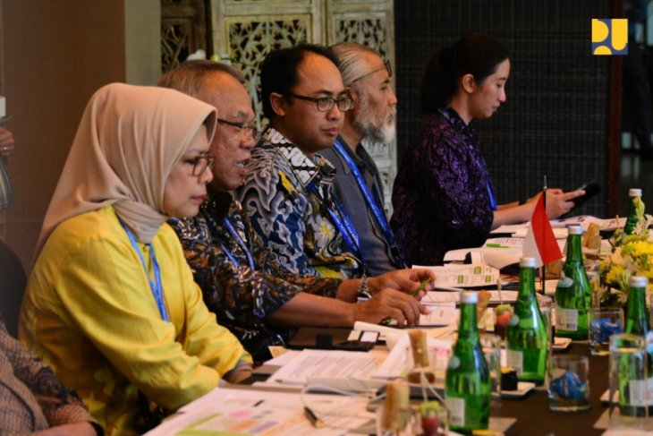 Japan helps accelerate settlement reconstruction in Central Sulawesi