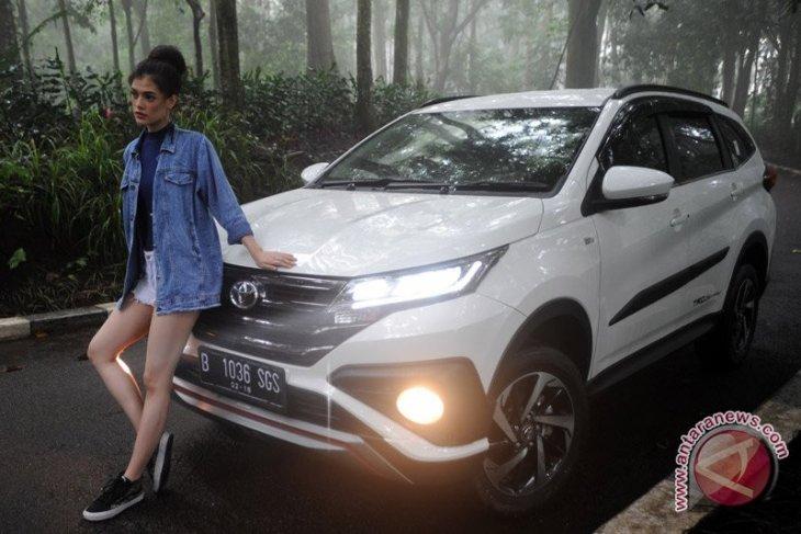 Mobil yang akan jadi tren 2020 di Indonesia