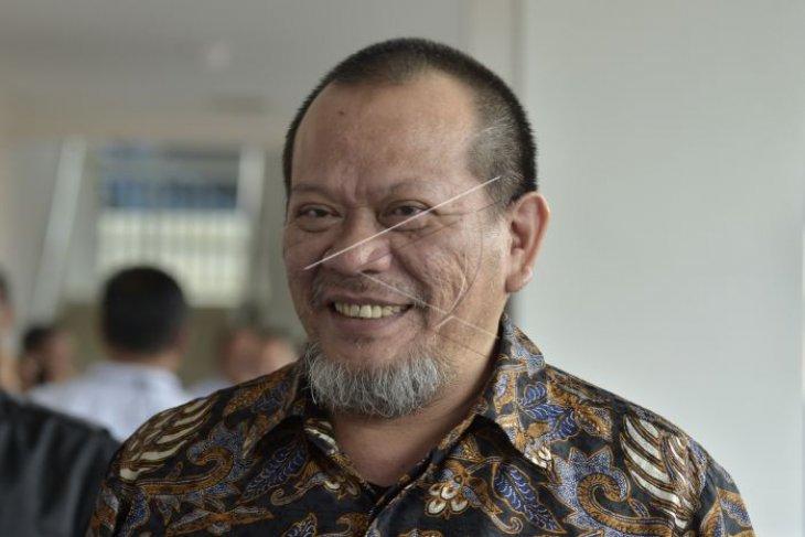 Ketua DPD La Nyalla Mattalitti  miliki kekayaan Rp14,21 miliar