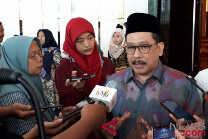 MUI puji Polri batalkan acara LGBT Bali