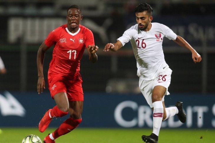 Swiss kalahkan tuan rumah Georgia walau tanpa Shaqiri dan Seferovic
