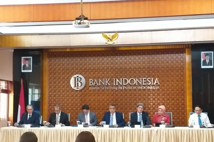 Inflation remains under control in november: BI