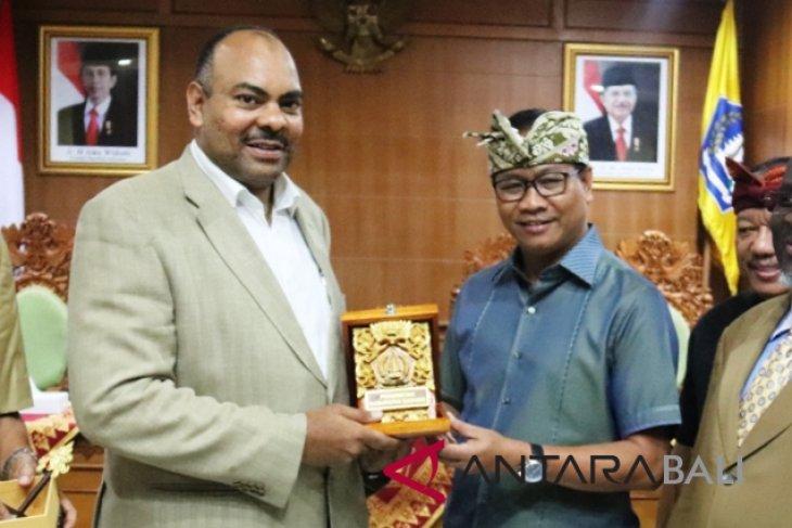 Menteri Informasi/Pariwisata Zanzibar: ada kemiripan Indonesia-Zanzibar (video)
