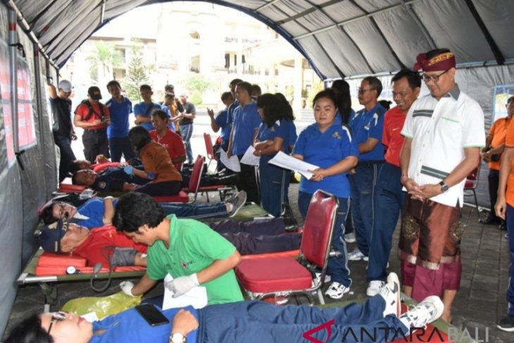 Sebulan, kasus HIV/AIDS di Bali bertambah 100-120 kasus