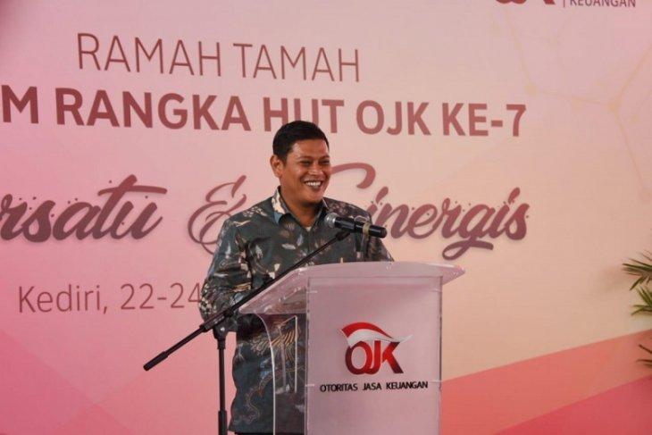Wali Kota Kediri Ajak Perbankan Dukung UMKM di Kediri